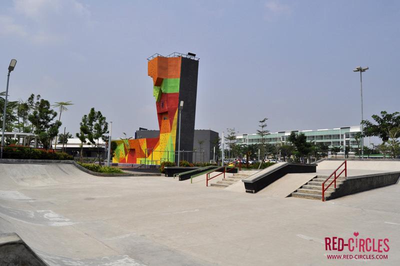 scientia square park 10 Tempat Rekreasi Edukatif Terbaik di Jakarta dan Sekitarnya namenoble.com web hosting terbaik